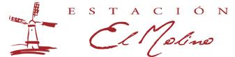 Estación el Molino Logo